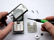 Обучение ремонту сотовых телефонов